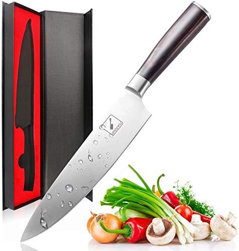 imarku Professionelle Küchenmesser Chefmesser...