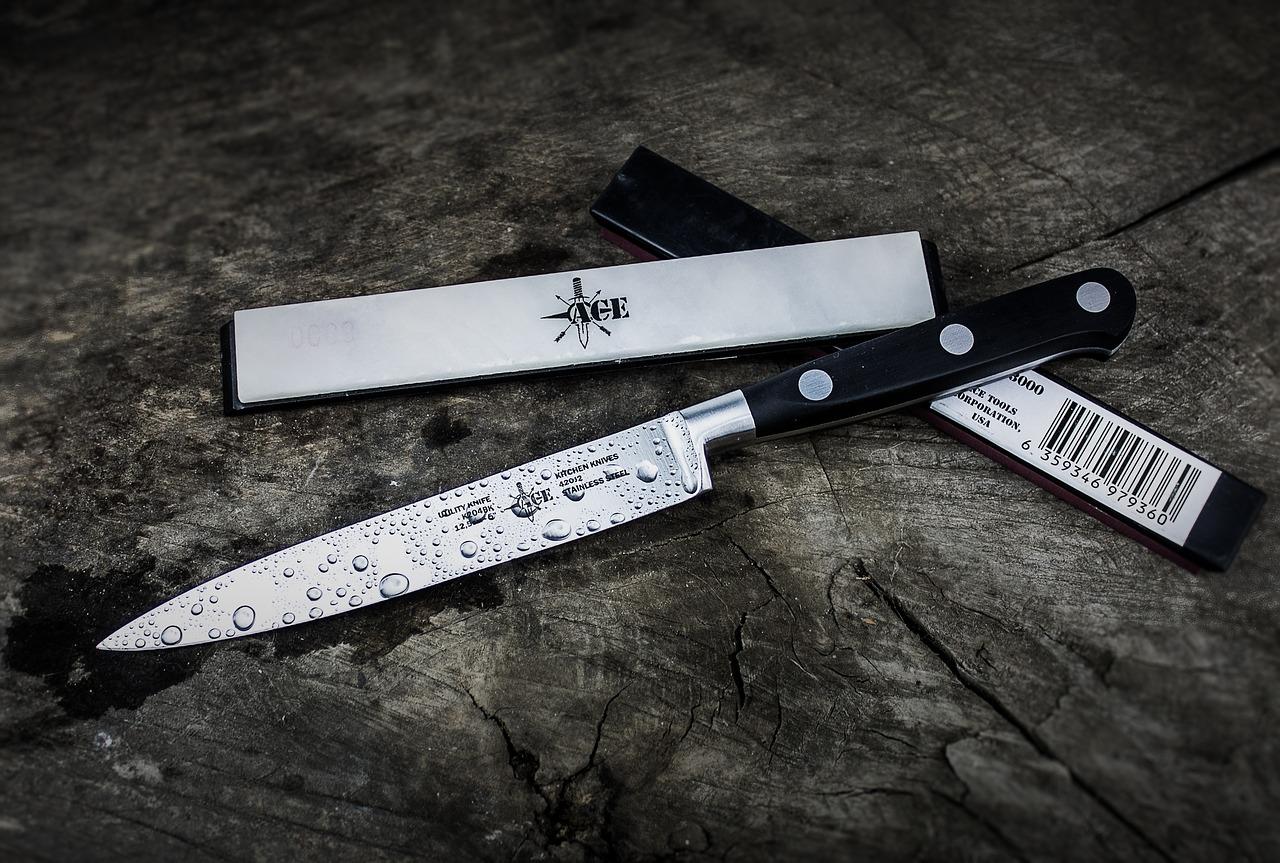Küchenmesser & Kochmesser
